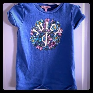 💙Juicy Couture Shirt💙